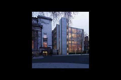 Work on Rogers Stirk Harbour's £135 million British Museum extension is set to begin next month after the controversial scheme was approved last night by Camden Council.